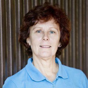 Christine Boeckh